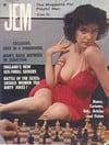 Jem October 1964 magazine back issue