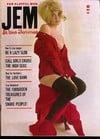 Jem July 1967 magazine back issue