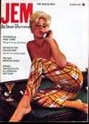 Jem September 1967 magazine back issue