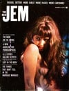 Jem December 1967 magazine back issue