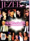 Jezebel April 1998 magazine back issue