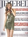 Jezebel November 2009 magazine back issue