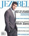 Jezebel April 2010 magazine back issue