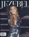 Jezebel October 2010 magazine back issue