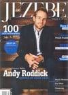 Jezebel July 2012 magazine back issue