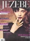 Jezebel October 2012 magazine back issue cover image