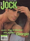 jock best of manhuntwith top man georgio dirk freddy robert scott dirk logan bobby zane gates at the Magazine Back Copies Magizines Mags