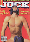Kristen Bjorn Jock October 1998 magazine pictorial