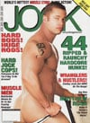 Jock April 2007 magazine back issue