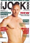 Jock July 2007 magazine back issue