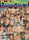 men of the falcon family Harvest Big as they come greased up hot cargo xxx man to men Michel Lucas m Magazine Back Copies Magizines Mags