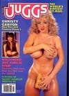 Christy Canyon Juggs October 1992 magazine pictorial