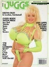 Lisa Lipps magazine cover Appearances Juggs March 1994