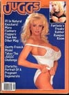 Traci Topps Juggs August 1995 magazine pictorial