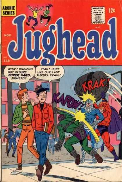 Jughead A1 Comix Comic Book Database