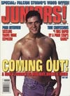 Juniors April/May 1998 magazine back issue