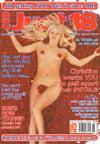 Just 18 UK Magazine Back Issues of Erotic Nude Women Magizines Magazines Magizine by AdultMags