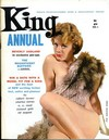 King # 1 magazine back issue cover image