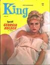 King # 4 magazine back issue