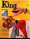 King # 5 magazine back issue