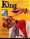 King # 5 magazine back issue