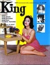 King # 6 magazine back issue cover image