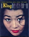 King # 7 magazine back issue cover image