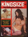 Kingsize International Vol. 7 # 2 magazine back issue
