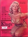 King's Man # 8 magazine back issue