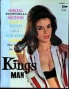 King's Man # 9 magazine back issue