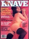 Knave December 1979 magazine back issue