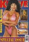 Knave Special # 8 - Ebony & Ivory magazine back issue