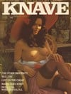 Knave UK Vol. 7 # 6 magazine back issue
