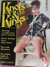 Knots & Kinks # 4 magazine back issue