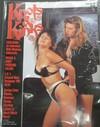 Knots & Kinks # 18 magazine back issue