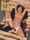 Knots & Kinks # 21 magazine back issue
