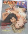 Knotty Vol. 7 # 7 magazine back issue