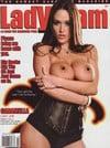Lady Jam # 2 magazine back issue