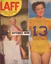 Laff February 1952 magazine back issue