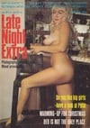 Late Night Extra Vol. 3 # 1 magazine back issue