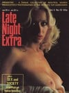 Late Night Extra Vol. 3 # 10 magazine back issue
