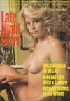 Late Night Extra Magazine Back Issues of Erotic Nude Women Magizines Magazines Magizine by AdultMags