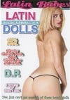 Latin Dolls # 1 magazine back issue