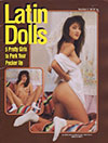 Latin Dolls # 2 magazine back issue