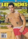 Latin Inches November 2008 magazine back issue