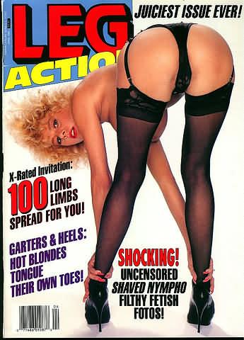Leg Action 91