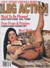 leg action xxx magazine 1995 back issues feet fetish fantasy porn panties kinky pictorials naughty g Magazine Back Copies Magizines Mags