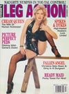 1996 back issues of leg action xxx magazine hot horny nude pictorial sexiest babes fetish mag toes f Magazine Back Copies Magizines Mags