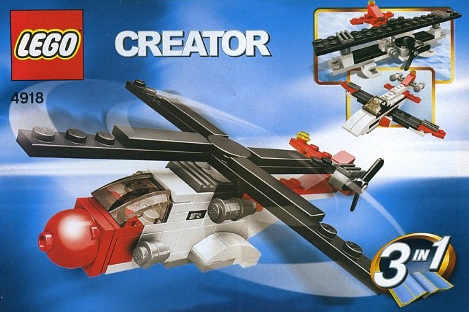 lego creator mini flyers planes 76 pieces of lego blocks lego-creator-mini-flyers