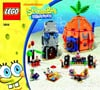 lego spongebob squarepants Bikini Bottom Undersea Party Set 471 pieces of lego blocks